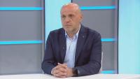 Дончев: Следващото правителство ще реши дали да приеме Плана за възстановяване