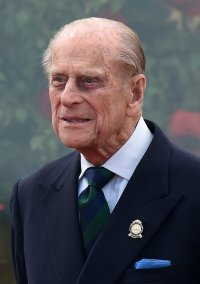 снимка 5 Почина съпругът на кралица Елизабет II принц Филип