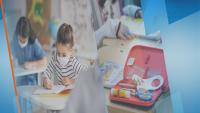 Малките ученици и част от големите се връщат в училище