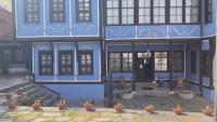 """Виртуален тур на къща """"Хиндлиян"""" в Стария Пловдив събра над 20 000 гледания"""