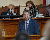 "снимка 9 Парламентът гласува и прие оставката на кабинета ""Борисов 3"""