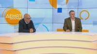 Как се случиха изборите - коментар на Калин Славов и Тихомир Безлов