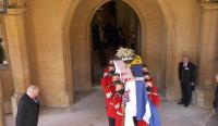 Светът се сбогува с херцога на Единбург принц Филип