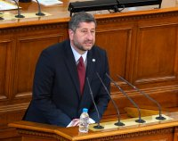 снимка 8 Първото заседание на новия парламент в СНИМКИ