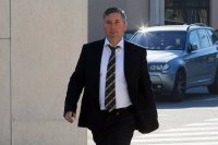Прекратиха окончателно делото срещу Иво Прокопиев