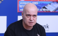 Слави Трифонов: Благодаря ви, ние оценяваме вашето доверие