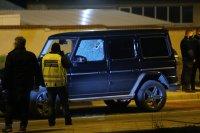 снимка 3 Извършителят на показното убийство в София е следил жертвата си 4 часа