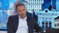 Делян Добрев: Парламентът се занимава с реваншизъм