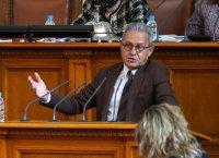 снимка 30 8-часови дебати във втория ден на новия парламент (СНИМКИ)