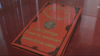 В Деня на Българската конституция - спомени от Учредителното събрание