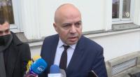 Георги Свиленски, БСП: Правителство с име Борисов не може да има