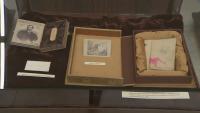 Лични вещи на Раковски в изложба в Националната библиотека в София