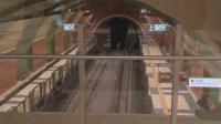 Затварят третата линия на метрото през уикенда