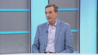 Димитър Манолов: Внасянето на Плана за възстановяване и устойчивост не трябва да се бави