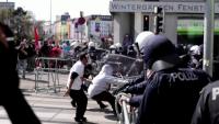 Арести след протест във Виена срещу COVID мерките