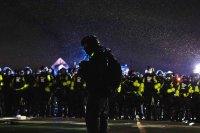 Продължават протестите срещу полицейското насилие в Минесота и Орегон