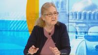Проф. Кожухарова: Да се предложат на хората и други ваксини, но да бъдат имунизирани