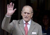 Кой беше принц Филип
