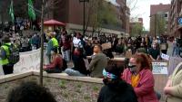 Продължават протестите заради убития чернокож мъж в САЩ