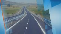 """От утре трафикът по магистрала """"Тракия"""" от 5-ти до 9-ти км ще е двупосочен"""