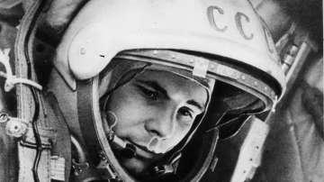 Последният полет на Юрий Гагарин
