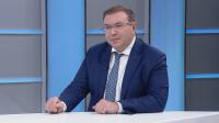 Костадин Ангелов: Епидемичната обстановка трябва да се удължи докато има и един болен с COVID-19