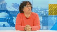 """Д-р Николова: Личните лекари внимателно са подбирали пациентите, ваксинирани с """"Астра Зенека"""""""