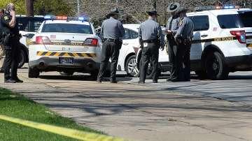 Четирима ранени при стрелба в Сиатъл