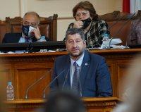 снимка 20 8-часови дебати във втория ден на новия парламент (СНИМКИ)