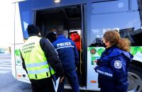17 души са глобени в София през април за липса на маска в градския транспорт