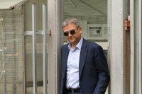 Отложиха делото срещу бизнесмена Пламен Бобоков