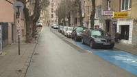 Паркиране до 3 часа в синя зона за хората с увреждания в Благоевград