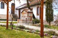 снимка 7 Дивотинският манастир - един от най-старите действащи манастири у нас (ГАЛЕРИЯ)