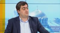 Трифон Панчев: БСП няма да участва във властта на всяка цена