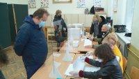 Все още не са обработени всички протоколи от изборите в Пловдив