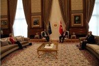 Турция обвини ЕС за скандала с липсващия стол за Фон дер Лайен