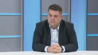 Атанас Зафиров: БСП няма да подкрепи кабинет на ГЕРБ, под каквато и да е форма