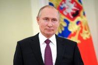 Путин подписа закон, даващ му право на още два мандата