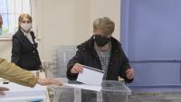 Близо 26 000 са гласувалите в Турция