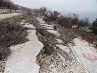 Възстановяват изоставен живописен път между Варна и Златни пясъци