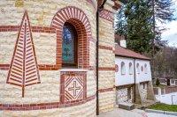 снимка 2 Дивотинският манастир - един от най-старите действащи манастири у нас (ГАЛЕРИЯ)