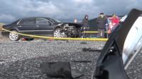 COVID отложи делото срещу Лютви Местан за катастрофата, при която загина бебе