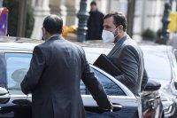 Среща за иранската ядрена сделка във Виена