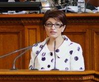 снимка 18 8-часови дебати във втория ден на новия парламент (СНИМКИ)