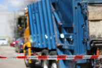 Камион за боклук уби жена в София (ОБЗОР)