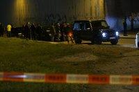снимка 2 Извършителят на показното убийство в София е следил жертвата си 4 часа