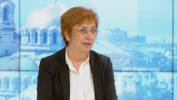 Екатерина Михайлова: 7 до 10 дни след започване на консултациите ще има яснота за състава на кабинета