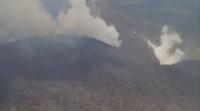 Евакуират част от населението на Сейнт Винсент и Гренадини заради вулкан