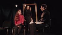 """""""Другата в огледалото"""": Спектакълът обръща внимание на заплахата анорексия"""