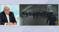Д-р Брънзалов: Няма да има нов пик на болни от коронавирус заради струпването на много хора на изборите